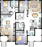 Logiciel gratuit de plans de maison paperblog for Plan de maison 3d gratuit en ligne