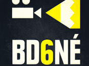 Festival BD6Né 2017, l'appel films