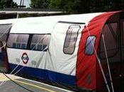 Camping Londres, comment s'héberger moins cher