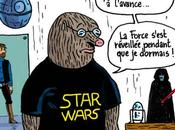 sommeil Force Star Wars)