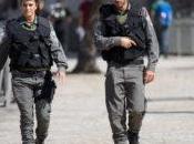 Israël renforce sécurité l'occasion grandes fêtes juives