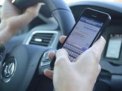 raisons pourquoi vous avez droit d'utiliser votre cellulaire conduisant