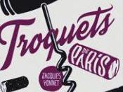 Jacques Yonnet, chroniques l'infraville