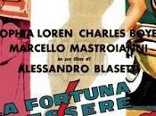 Chance d'être femme fortuna essere donna, Alessandro Blasetti (1956)