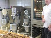 Goûts d'Yvelines visite dégustation chez pâtissier-chocolatier Daubos