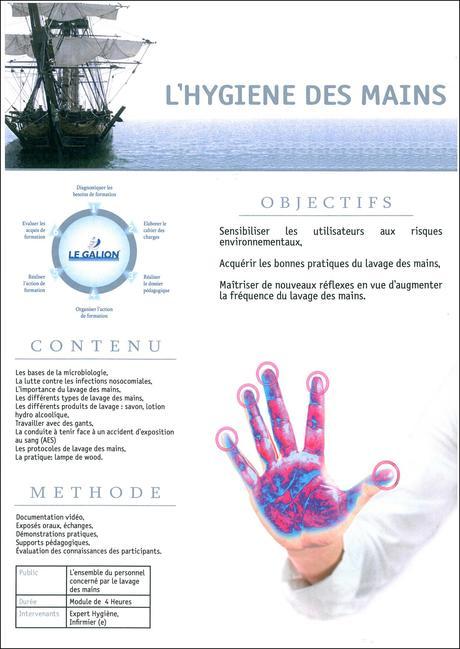 Bio nettoyage cuisine collective paperblog - Plan de nettoyage cuisine collective ...