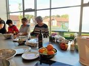 Retour Atelier cuisine Grenay