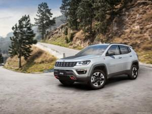 jeep compass 2017 d couvrir. Black Bedroom Furniture Sets. Home Design Ideas