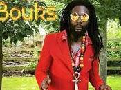 Bouks-Old Pera EP-Sunizes Entertainment Jamaica-2016.