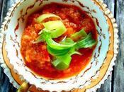 Soupe pain tomates; Pappa pomodoro