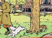 Tintin Bayreuth, dessin Klaus Häring