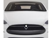 Apple projet voiture autonome abandonné