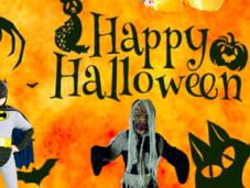 Halloween déguisements 2016