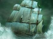 Sang pirate: Vengeance Elisabeth Tremblay