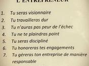 Loic Mackosso, bélier l'entrepreuneuriat