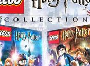 LEGO Harry Potter Collection Sortie