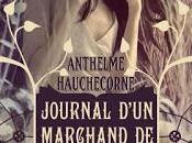 Journal d'un marchand rêves Anthelme Hauchecorne