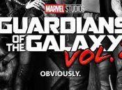 [Trailer] Gardiens Galaxy images retour l'équipée sauvage Marvel