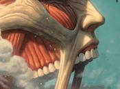 visuels trailer pour l'anthologie U.S. l'Attaque Titans