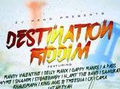 Heno Music Empire Sounds-Destination Riddim-2016.