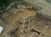 D'anciennes pièces romaines trouvées dans ruines d'un château japonais