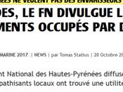 🔻alerta antifascista #Lourdes #Hayange #Beziers #Marseille #Frejus #Cogolin explose partout…