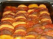 cuisine marocaine viande hache