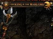 Total Warhammer King Warlord désormais disponible