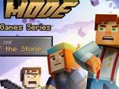 Telltale Minecraft: Story Mode épisode gratuit