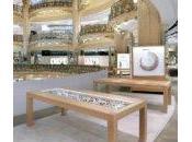 Apple Store Galeries Lafayette fermeture pour bientôt