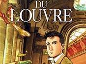 gardiens Louvre