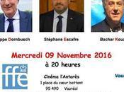 Philippe Dornbusch débat filmé novembre 2016