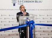 Cordon Bleu inauguré