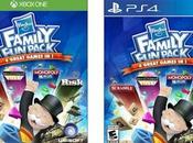 Hasbro Family Pack Super Edition dispo XboxOne
