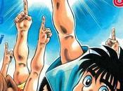 saison annoncée pour manga Ippo