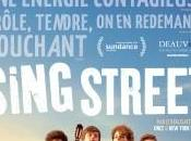 gagner places pour film Sing Street