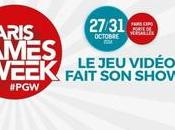 Piece Geek Paris Games Week 2016