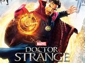 MOVIE Doctor Strange Notre critique