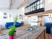 Rénovation d'un appartement duplex Bordeaux