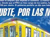 d'augmentation pour ticket métro [Actu]