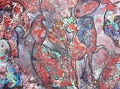 L'art entre dérision spiritualité. couleurs pour dire