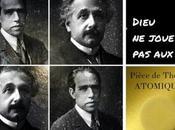 Dieu Einstein besoin vous (crowdfunding)
