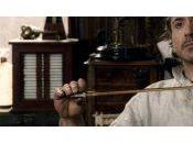 Sherlock Holmes scénaristes Rogue Captain Marvel