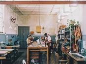 maison atelier coeur Madrid