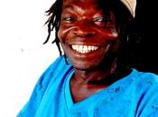 Idriss prince sables, vendeur d'artisanat patron Busua Beach Ghana