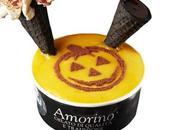 {Halloween} Frissonnez plaisir avec Amorino