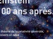 L'Univers noir… (table ronde)