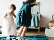 Chansons pour faire danser enfants