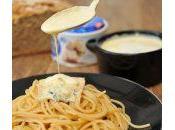 Spaghetti Bresse bleu
