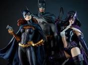 Figurine Comics Huntress Premium Format